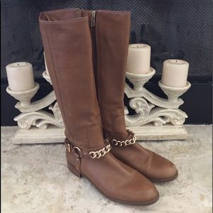 Authentic Coach size 7 Ladies Boots